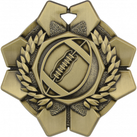 Imperial Medal - Football